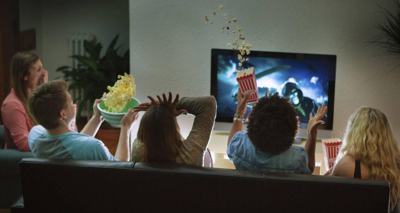 tv-package – SETAR NV