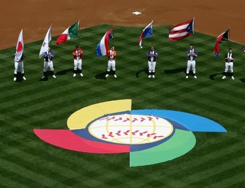 SMS e palabra SETAR pa number 250 y gana 4 tickets pa presencia wega di World Baseball Classic