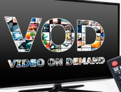 Interupcion di servicio di VOD (Video On Demand)
