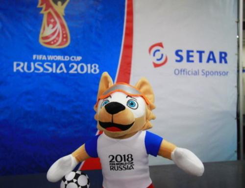Preparacion na SETAR Seroe Blanco pa Rusia 2018