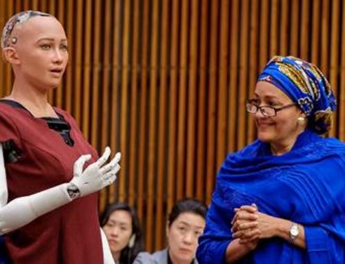 Tema pa Dia Mundial di Telecomunicacion 2018: Haciendo uso positivo di Inteligencia Artificial pa tur.