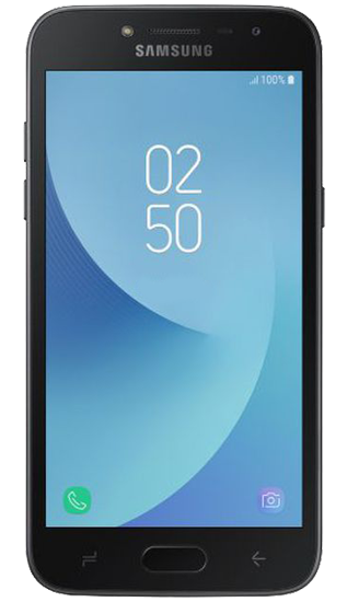 samsung j2 pro how to change password