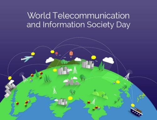 Celebracion di 50 aniversario di Dia di Telecom