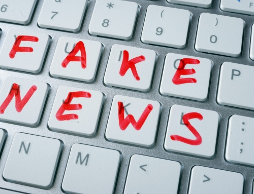 Setar ta alerta comunidad pa FAKE NEWS over di 5G